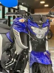 Yamaha Fazer 250 Abs 2020 0km - R$2.500,00