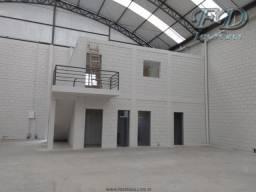 Galpão/depósito/armazém à venda em Terra preta, Mairiporã cod:2793