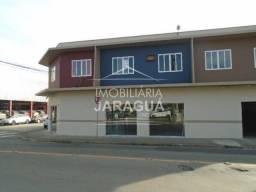 Apartamento para aluguel, 2 quartos, vila lalau - jaraguá do sul/sc