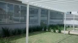 Alugo Apartamento de 02 Quartos em Valparaíso I Centro