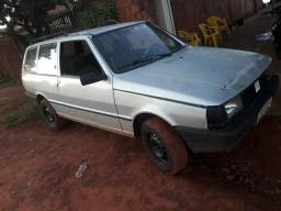 Fiat elba tem porte 1.4 - 1992