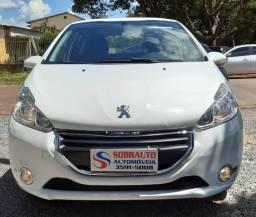 Peugeot - 2015