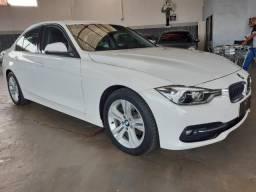 BMW 320i - 2017