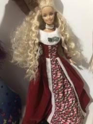 Barbie a magia do natal