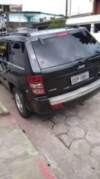 Grand Cherokee 2005 4.7 V8 Gasolina - 2005
