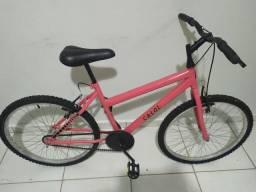 Bike aro 24 revisada barato oportunidade