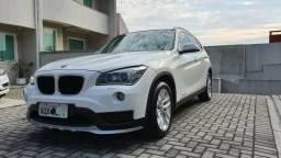 BMW X1 2.0 Turbo Flex Sdrive 2015 Abaixo da Fipe Torro - 2015