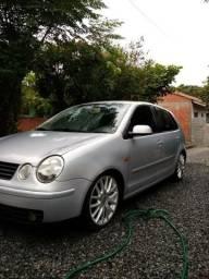 Vendo ou troc Polo 2004 Completo - 2004