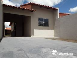 Casa de 2 Quartos Com Suíte Nova Vila Maria Aparecida de Goiânia