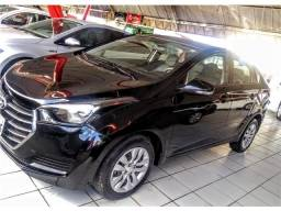 Hyundai Hb20s 1.6 comfort plus 16v flex 4p manual - 2017