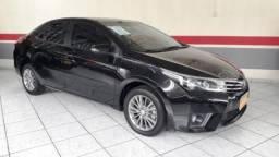 Toyota corolla 2016 2.0 xei 16v flex 4p automÁtico