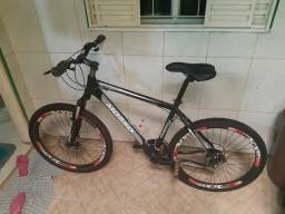 Vendo bike mosso aro 26