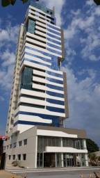 Salas comerciais de 26 à 299m² - Av. Teotônio Segurado Próximo a Praça dos Girassois