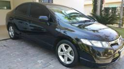 New Civic - 2008