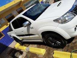 Hilux Limited - 2015