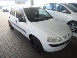 Chevrolet celta 2004 1.4 mpfi energy 8v gasolina 4p manual - 2004