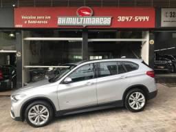 BMW X1 S20I Active Flex - 2017