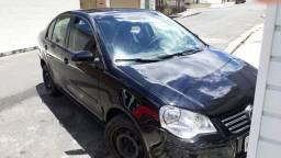 Vendo polo 1.6 sedan automático 2010/11 - 2010
