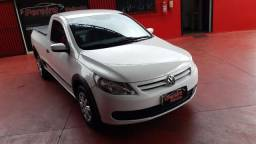 SAVEIRO 2010/2011 1.6 MI CS 8V FLEX 2P MANUAL G.V - 2011