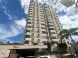 Vendo apartamento em Cuiabá Edifício Caribe - 170 m2 - 4 dorm (1 suíte)