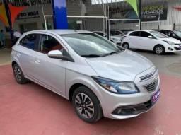 Chevrolet Onix  1.4 LTZ SPE/4 FLEX MANUAL - 2014