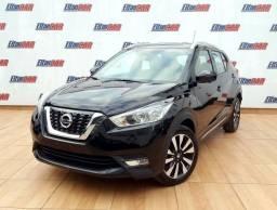 Nissan kicks 2016/2017 1.6 16v flex sl 4p xtronic - 2017