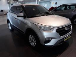 HYUNDAI CRETA 1.6 16V FLEX PULSE MANUAL - 2018