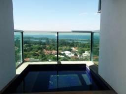 Américas Park - Sunprime - 250m² - 4 Suítes - Andar Alto - Frontal Mar e Reserva