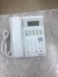 Telefone Intelbras OP 4114 Novo
