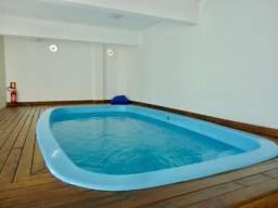 Apartamento à venda com 2 dormitórios em Zona nova, Capão da canoa cod:10393
