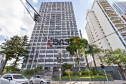 Apartamento à venda com 3 dormitórios em Juveve, Curitiba cod:31319