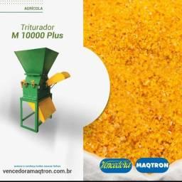 Triturador de Gãos de Alta Produção - Direto de fabrica - Enviamos para todo Brasil