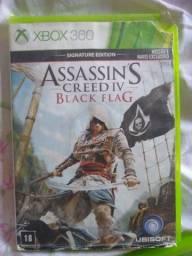 Assassins Creed Black flag (Xbox 360
