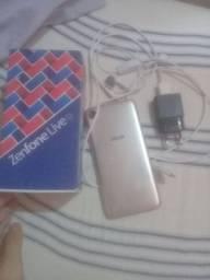 Celular zenfone live