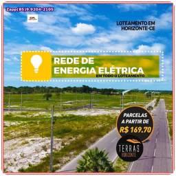 Loteamento Terras Horizonte- Ligue já!#!