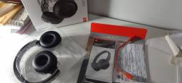 Fone de Ouvido on Ear Bluetooth, Tune 500, JBL, Preto<br>