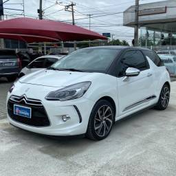 DS3 1.6 THP Sport Chic Manual - 13.000Km - Única Dona