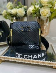 Bolsa Importada - Chanel