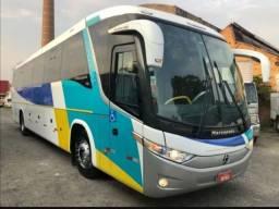 Ônibus Scania K360 2012