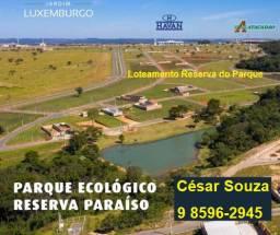 Reserva do Parque em Valparaíso, lindos lotes pronto para construção de casas e comércio