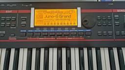 Teclado Juno G Roland excelente