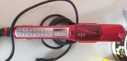 KIT CHAPINHA I.Steamer Titanium Conair<br><br>+ SECADOR TAIFF COM DIFUSOR