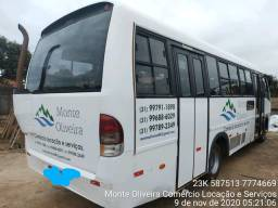 Micro ônibus Volare W9 on 2010