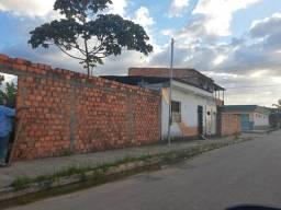 Terreno no Pontal da Ilha / São Raimundo