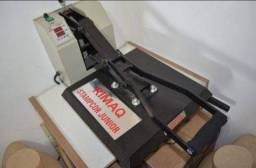 Prensa Térmica 35x35cm