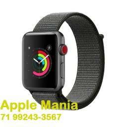 Pulseiras para Apple Watch*Várias Cores e Modelos