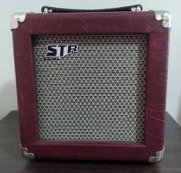 Amplificador Para Guitarra Staner Kut G2