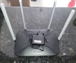 Roteador wireless dual band ac1200