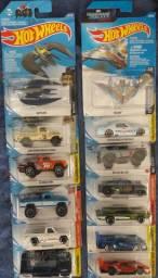 Lote Hotwheels