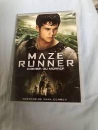 Dvd maze runner